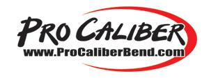 Pro Caliber Vancouver Logo