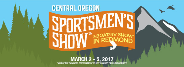 Central Oregon Sportsmen's Show