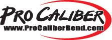 Pro Caliber Bend Logo